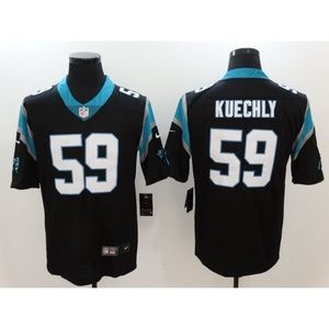 Other - Carolina Panthers Luke Kuechly Jersey (3)